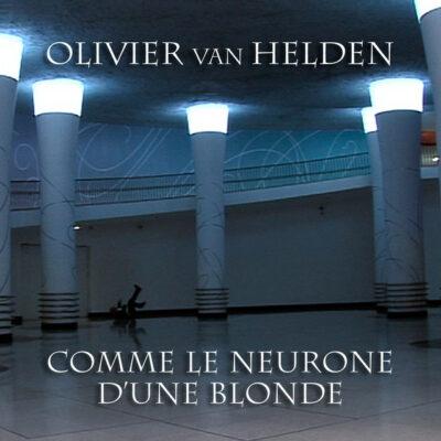 album comme le neurone dune blonde