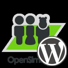 w4os wordpress logo